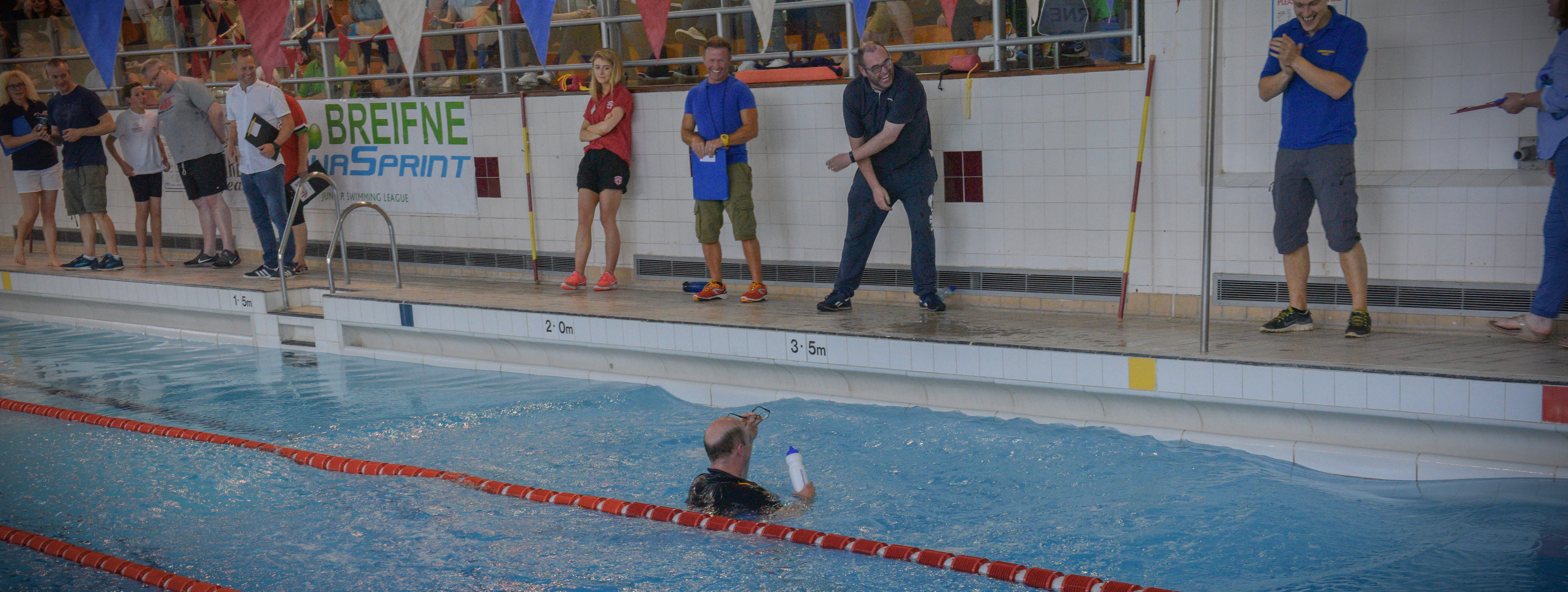 Photos From Aqua Sprint Gala On Friday 2nd June Cookstown Swimming Club